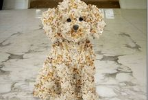 Pupcorn / Popcorn and puppies to brighten up your day. It doesn't get any better! / by Kernel Season's