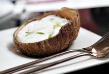 Beautiful Food at Azul Hotels by Karisma / by Mama Latina Tips
