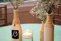 Wedding Ideas for my Bffs  / by Miranda Miller
