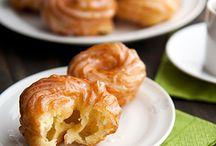 Sweet treats / by Ellen Devine