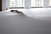 INSTALLATIONS / by Sunny Porter
