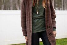 clothes i like / by Kadi Erickson