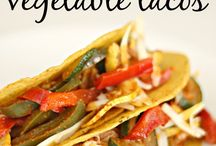 Recipes:  Weeknight Ideas / Recipes we can pull off...quick! / by Courtney Fanning-Desmarais