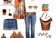 Outfit Ideas I <3 / by Shadia Makaeil Zorzi