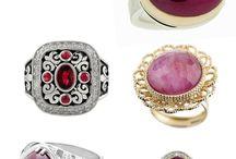 rings / by Nancy Day