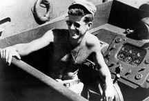 "JFK High-TEK WW2 Survival / DIKW GlobalBrain ""Pale Komo"" PRiMOhana SmartMemes :: ""Affirmation of Interdependence"" / by GeoVenturing Watershed-Marshal"