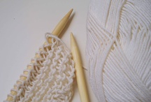 Knitting / by Ana