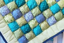 Quilting / by Amber {Gone Crafty}
