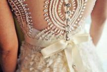 It's a great day for a white wedding / by Keli Barrett