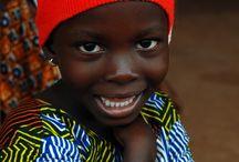 C017. Benin / by JB Z