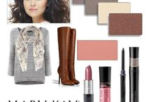 Mary Kay  / by Meredith Nichole