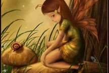 In my Fairy Land / by Maricella Jiron