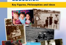 Child Development & Educational Studies / by Fullerton College Library