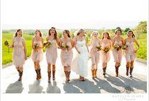 Wedding Ideas / by Larissa Waring