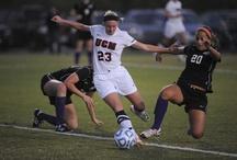 Jennies Soccer / by UCM Athletics