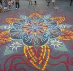 Mandala / by Catherine Langsdorf