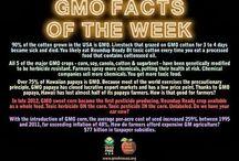 No to GMO / by BreA B