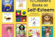 Children's books/literacy / by Jamie Lockwood