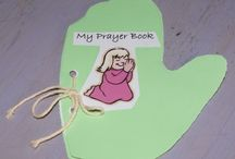 toddler crafts / by Abby Frederick