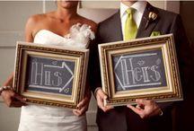Wedding Inspirations / by Dawn Guba
