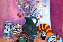 Henri Matisse / by Prayer Whisperer 2