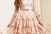 My Style / by Cressida Burkus
