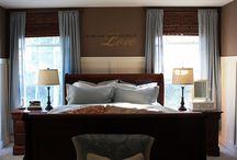 Wishing: Home-Bedroom / by Jeanie Casper