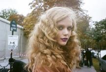 hair dooooo / by Rene Burger