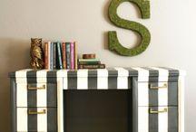 Furniture  / by cj stuhr