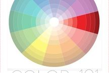 COLOR IN DESIGN / by Missy Shaffer