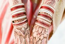 Red Weddings / by Artfully Wed