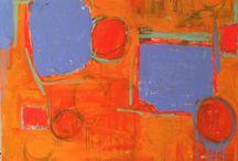 Bold, Colorful & Vibrant / by Vera Tchikovani