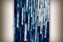 Art for Sale / art for sale / by Abstract Art