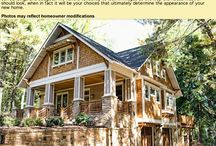 House Plans / by Fanfare Designs