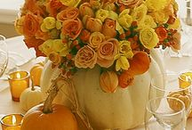 Fall Time! / by Bows, Pearls, & Sorority Girls