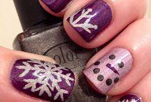 Nails!!  / by Destiny Maser