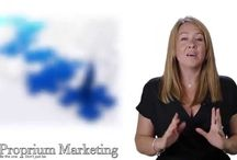 Search Engine Optimization / SEO resources. / by Proprium Marketing