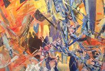 Artsy / by Sue Erickson
