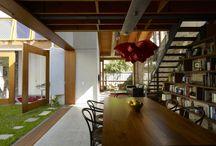 Interior Design / by Jase Lim