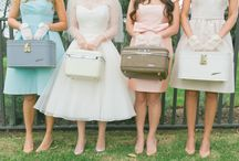 lovely things / weddings, themes, general pretty places and spaces, and dresses that make me swoon. / by Adria Renee