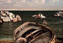 Boats n ships / by rubina ahmed