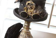 Hats / by Jude Sanchez