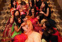 Wedding bells / by aarushi manchanda