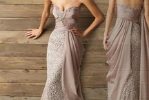 MacDuggal Dresses / by Peaches Boutique