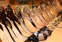 Fashion's Itty Bitty Glam / by Jacque Reid