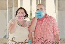 Pregnancy Announcements / by Birth Boot Camp