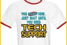 Cool T-Shirts on SEJ / by SEJournal