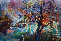 Beautiful art / by Paige Elmer