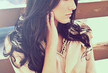 Hair & Beauty / by Ashley Devol Thacker