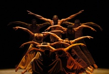 InMotion. / dance, movement / by Averi Jenkins